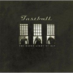 Fastball - The Harsh Light Of Day kaseta magnetofonowa