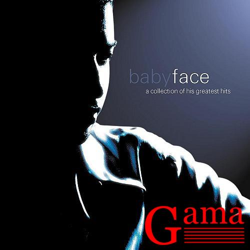 BabyFace - A Collection of fis greatest hits kaseta magnetofonowa