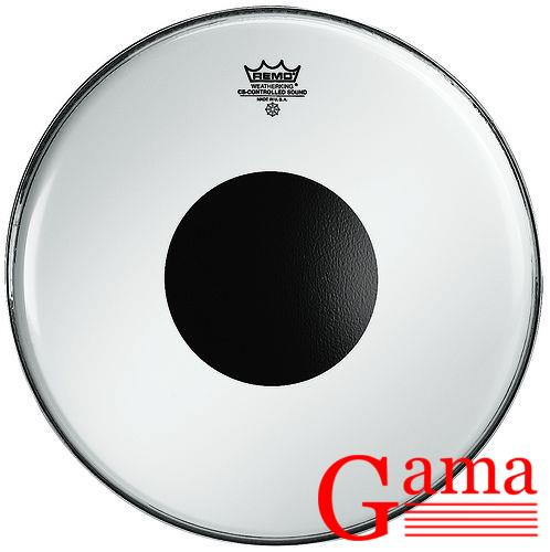 "Remo Controlled Sound CS-0308-10 naciąg do perkusji 8"" (clear)"