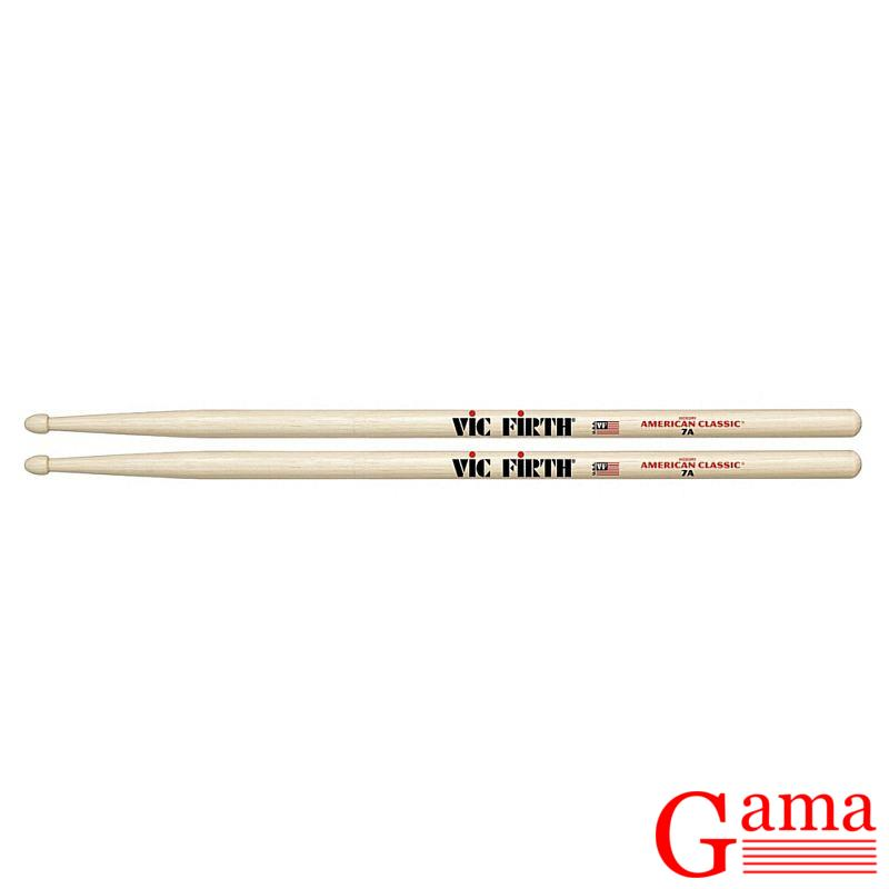 Vic Firth 7A pałki perkusyjne  ( American Classic Hickory )