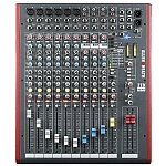 Allen & Heath ZED 12 FX mikser audio